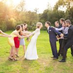 Ask a Real Bride: 7 Tips for Handling Wedding Guest Drama