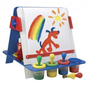 Art Easel | Toddler Toys