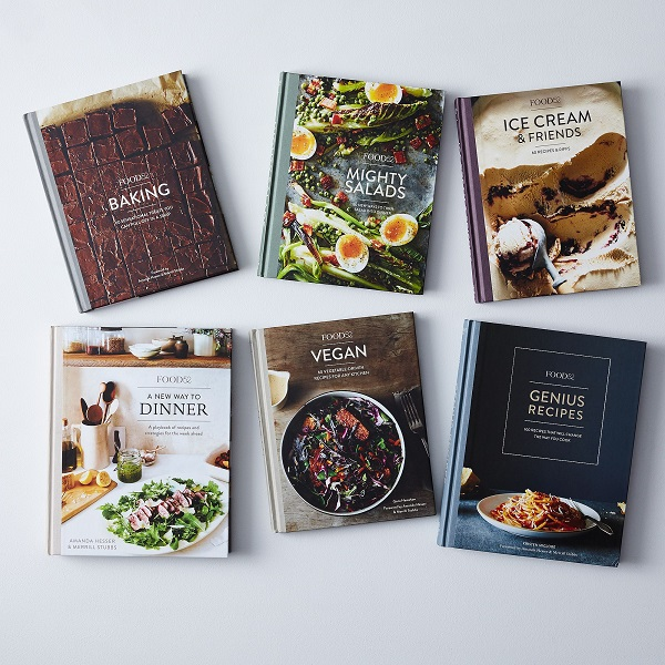 Hostess Gifts for the Home Cook | Signed Cookbook Collection