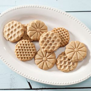 Our Top Hostess Gifts for 2020 | Heirloom Cookie Stamps