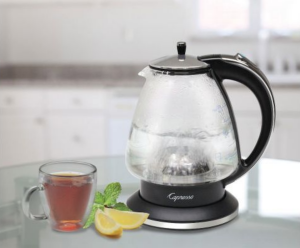 Our Top Hostess Gifts for 2020 | Electric Tea Kettle