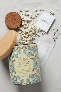 The Best Hostess Gifts | Flower Garden Kit