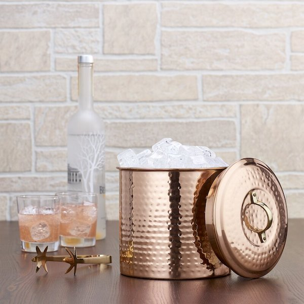 Top Hostess Gifts for 2020 | Ice Bucket