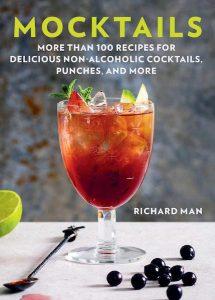 Mocktail Recipe Book