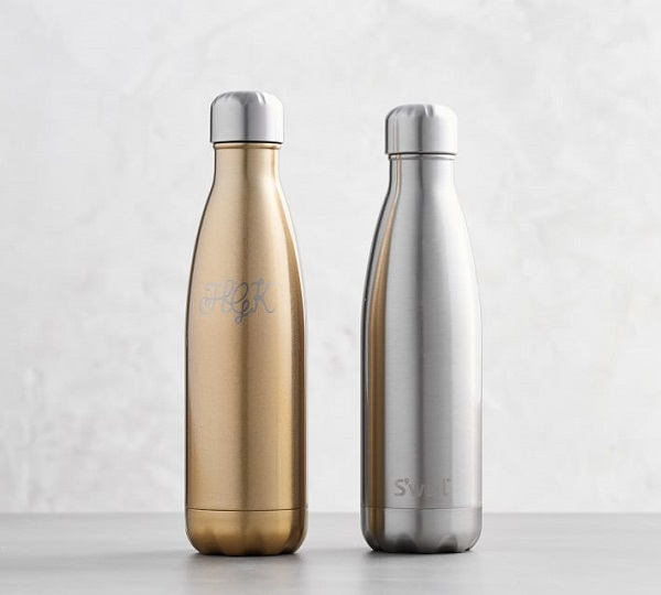 The Best Hostess Gifts | Reusable Water Bottle