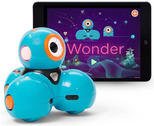 Wonder Workshop Dash Coding Robot for Kids