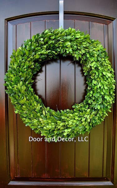 Our Top Hostess Gifts for 2020 | Handmade Seasonal Wreath