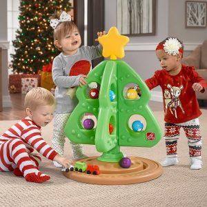 Step 2 Christmas Tree
