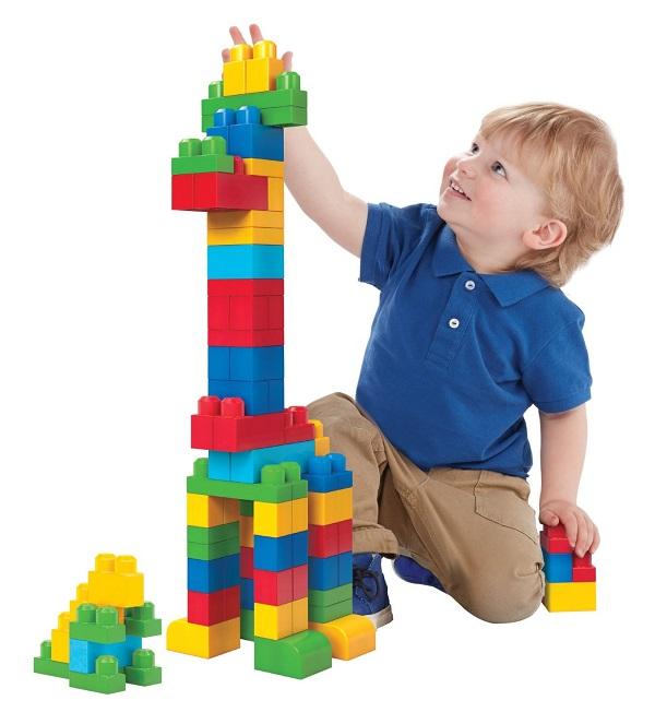 Mega Bloks | Toddler Toys