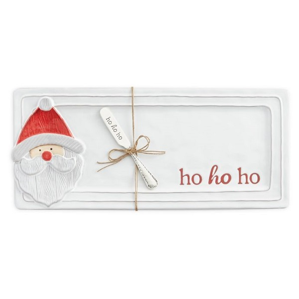 Holiday Gifts for Your Favorite Couple   Christmas Platter
