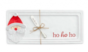 Holiday Gifts for Newlyweds | Christmas Serveware