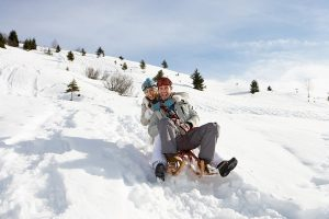 Holiday Presents for Newlyweds | Wooden Toboggan
