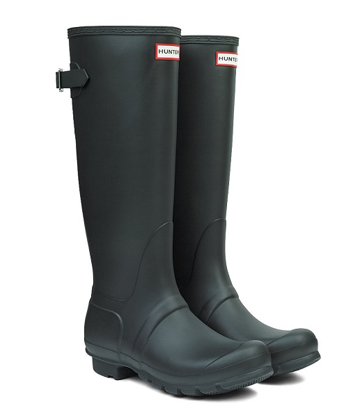 College Winter Essentials | Hunter Rain Boots