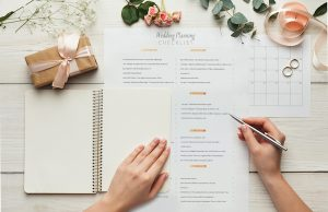 Is it Okay to Have a Wedding B-List?