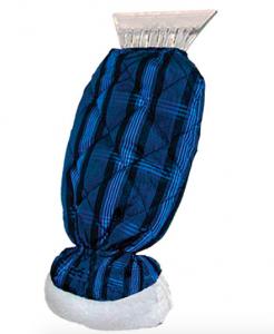 College Winter Essentials | Ice Scraper Mitt
