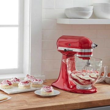 KitchenAid Artisan Design Series Stand Mixer