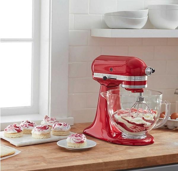 KitchenAid Artisan Design Series Stand Mixer