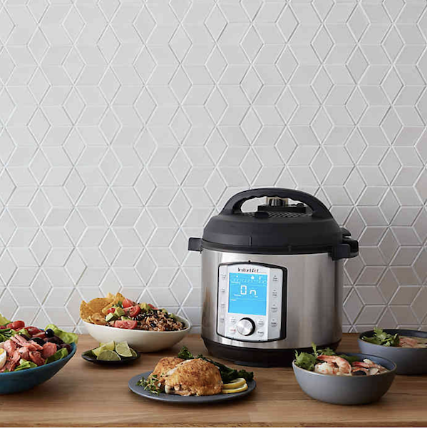 Instant Pot for Registry