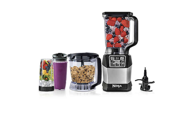 Blender for your wedding registry