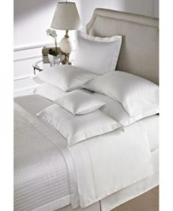 Belle Epoque 420 TC Supima Sheet Set with Hem Stitch