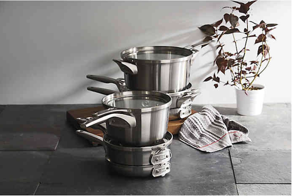 Best Items to Add to Your Wedding Registry - Calphalon