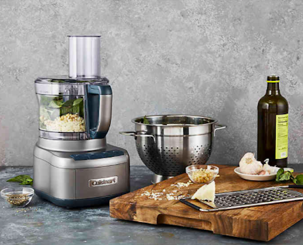cuisinart kitchen