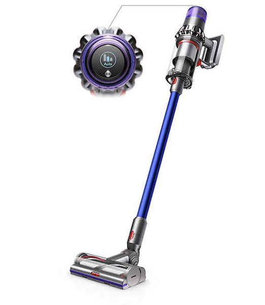 Dyson for wedding registry