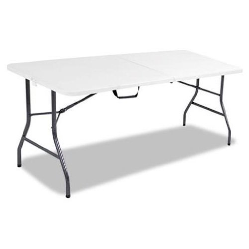 Cosco Products, 6-feet Centerfold Folding Table