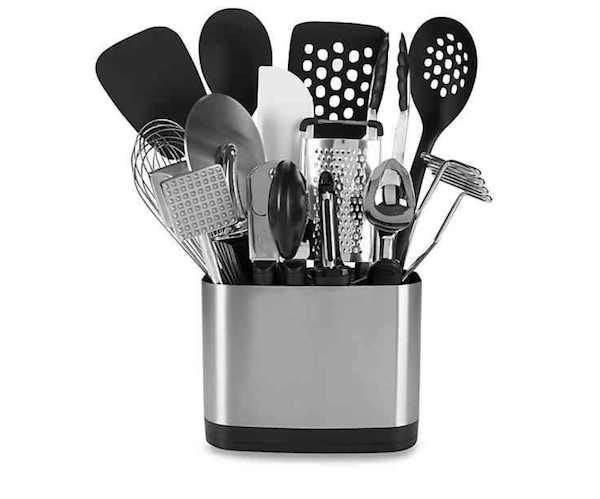Kitchen Tools for your Wedding Registry