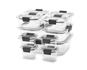 Rubbermaid Items to Add to Your Wedding Registry