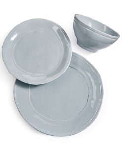 VIETRI Viva by Fresh Collection 3-Piece Place Setting