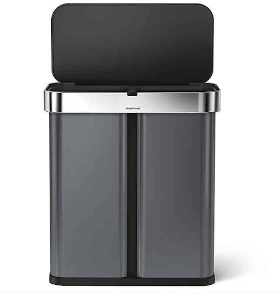 Best Items to Add to Your Wedding Registry - Trashcan