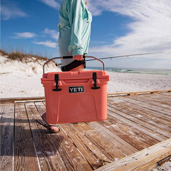 YETI Roadie 2.0 Cooler