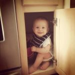 Baby Proofing 101: How to Prep Your House for a Baby