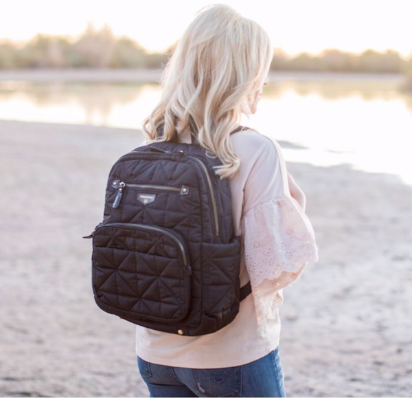 TWELVElittle Companion Backpack Diaper Bag | BuyBuyBaby Registry Tips