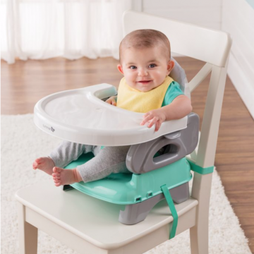 Summer Infant Folding Booster Seat | BuyBuyBaby Registry Tips