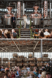Distillery Wedding Venue