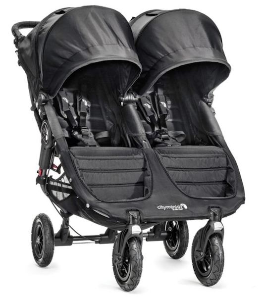 Baby Jogger City Mini GT Double stroller | BuyBuyBaby Registry Tips