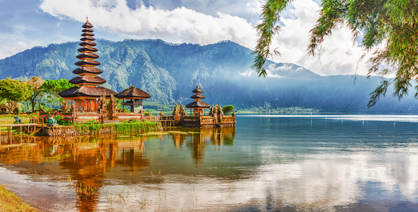 Top honeymoon destinations | Bali