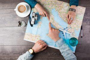 Honeymoon planning | Destination