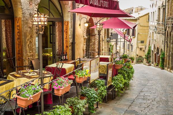 Top honeymoon destinations | Tuscany