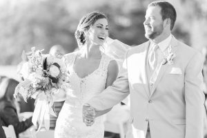 Who to Bring Wedding Dress Shopping