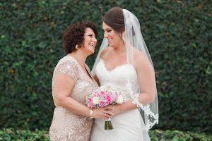 Wedding Dress Shopping with Mom