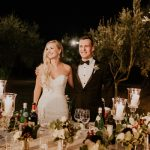 Ask a Real Bride: Wedding Reception Timelines and Tips