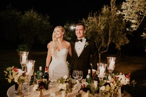 """Wedding Planning - Hit the """"Main Events"""" Early"""