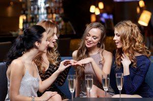 Bridal party   Engagement