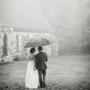 Embracing the Unexpected on Your Wedding Day | Wacky Weather