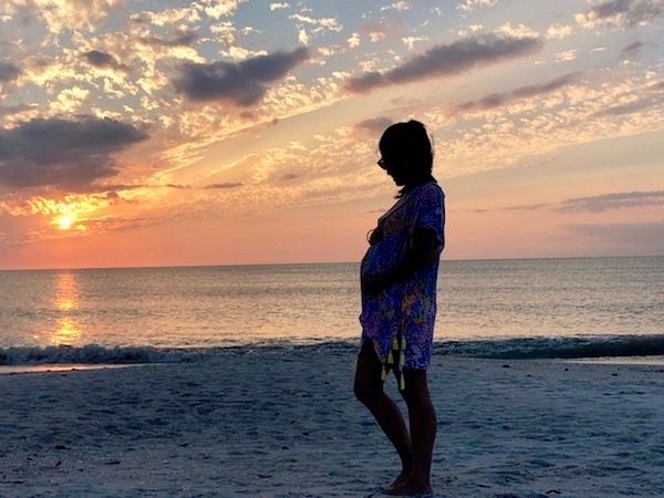 Ultimate pregnancy self-care: a babymoon!