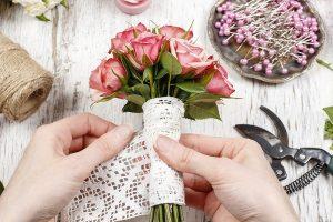 Bridal party | Wedding DIY