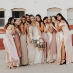 How to Be the Perfect Bridesmaid or Groomsman